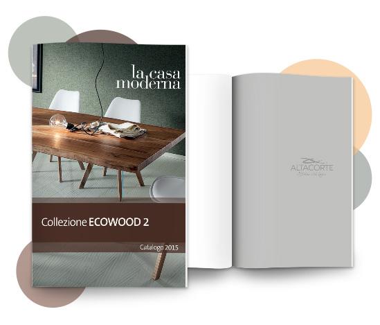 Collezione Ecowood